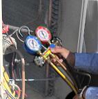 mise en service de pompe a chaleur