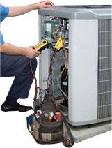 inspection de pompe a chaleur