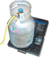 gaz frigorigène